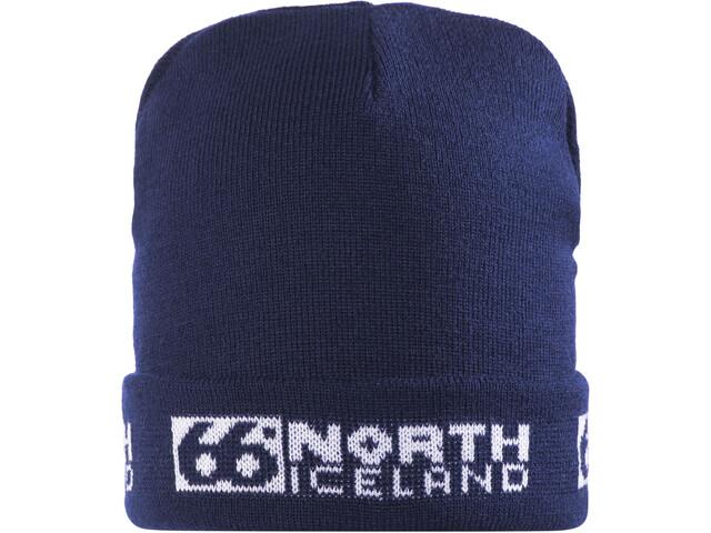 66° North Workman Accesorios para la cabeza, blue/white